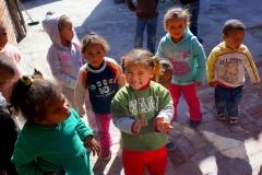 Das Lachen der Kinder