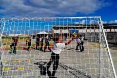 Handball Programme in Lavender Hill